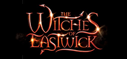 Michael Harrison Productions - The Witches Of Eastwick