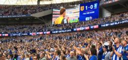 Wembley Big Screens